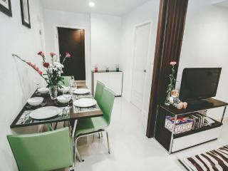 PP PLUS MANSION (2 BEDROOM APARTMENT- 65 Sq.M ) - 13 - Bangkok vacation rentals