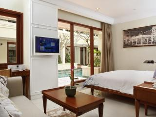 One Bedroom Lagoon Suite (Pool Access) - 1 - Seminyak vacation rentals