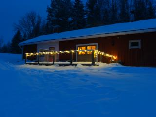 6 bedroom Guest house with Microwave in Kangasniemi - Kangasniemi vacation rentals