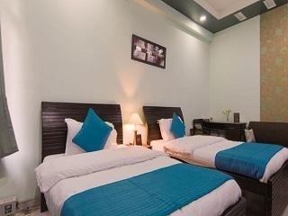 Noida Nest Guest House - Noida vacation rentals