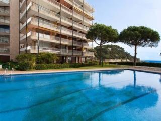 Cozy apartment with the sea view - Lloret de Mar vacation rentals