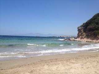 Sea views and fantastic sunsets - Mavisehir vacation rentals