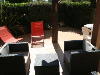T3 St Cyprien bord de mer-piscine-place de parking - Saint-Cyprien-Plage vacation rentals