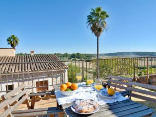34 Mallorca town house with terrace sleep 6pax - Pina vacation rentals