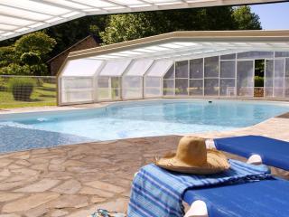 Moulin Haut Gîtes - piscine/pool - Rouffignac-Saint-Cernin-de-Reilhac vacation rentals