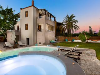 Aestas Residence, the ultimate summer retreat! - Prinos vacation rentals