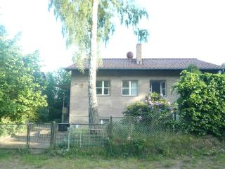"""Berlin-Cottage""  Schoenwalde near Berlin-Spandau - Berlin vacation rentals"