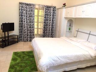 spacious double bedrooms in villa - Dubai vacation rentals