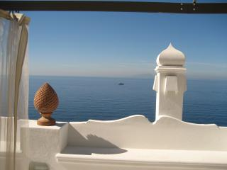 Recently renovated 3 BR villa, sea view and access - Massa Lubrense vacation rentals
