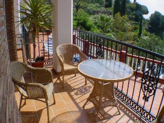 2 bedroom apart. in Ladera del Mar - Nerja vacation rentals