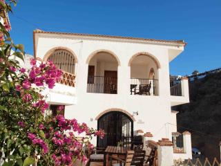 Appartement in Andalusie, bij Málaga en stranden. - Totalan vacation rentals