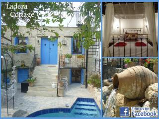 Ladera Cottage, Ozankoy (Kazaphani), Pool, 4 Poster - Kyrenia vacation rentals