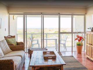 Sunny Luxury Apartment with Ocean & Mountain Views - Muizenberg vacation rentals