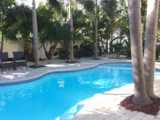 Tropical paradise by the sea - Fort Lauderdale vacation rentals