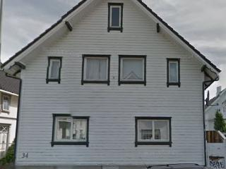 New Central 2-bedrom Appartment - Stavanger vacation rentals