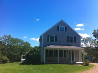Classic Vineyard Farm House Colonial - West Tisbury vacation rentals