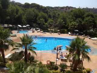Perfect Condo with A/C and Elevator Access - Salou vacation rentals