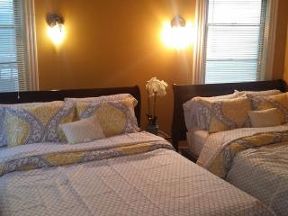 Nice Apartment with Internet Access and A/C - Brooklyn vacation rentals