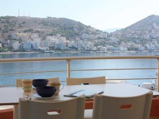 Sea view apartment in Saranda - Sarande vacation rentals