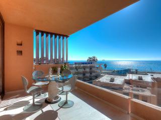 Three bed Gemini apartment next to Bora Bora - Ibiza Town vacation rentals
