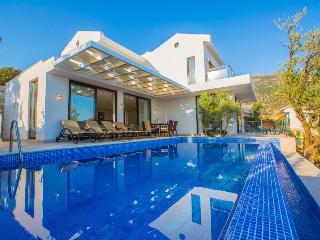 3 bedroom luxury villa rental in Kalkan town, sea - Kalkan vacation rentals