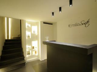 XS2 EMILIA SUITE DESIGN - Modena vacation rentals