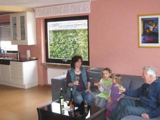 Vacation Apartment in Ediger - 861 sqft, central, historic, half-timbered house (# 9263) - Ediger-Eller vacation rentals