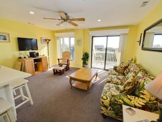 Pebble Beach C207 - Emerald Isle vacation rentals