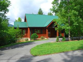 Tranquility - Sevierville vacation rentals