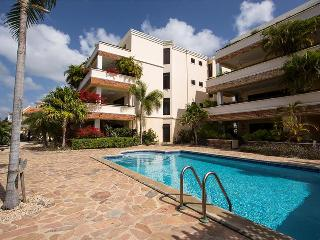 Apartment Sea la Vie - With communal pool and sea view - Kralendijk vacation rentals