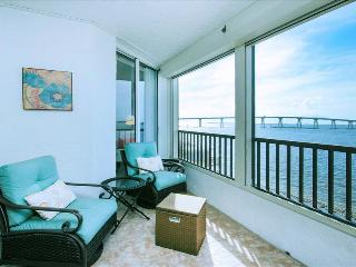 Punta Rassa Waterfront Condo - Sanibel Island vacation rentals