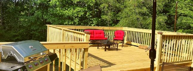 Family Home Available Near Greenville - Image 1 - Greenville - rentals