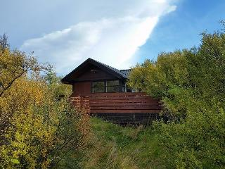 Charming House with Internet Access and Television - Hraunfossar vacation rentals