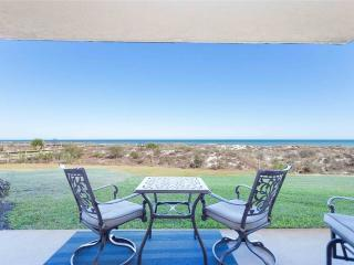 Barefoot Trace 115, 2 Bedrooms, Ocean Front, Pool, WiFi, Sleeps 6 - Saint Augustine vacation rentals