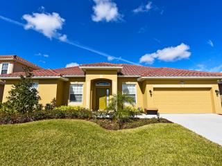 4Bd Pool Home Solterra Resort-GmRm,WiFi- Frm$130nt - Orlando vacation rentals