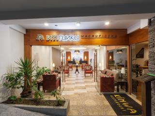 Inti Punku Hotel in Machu Picchu Town - Machu Picchu vacation rentals