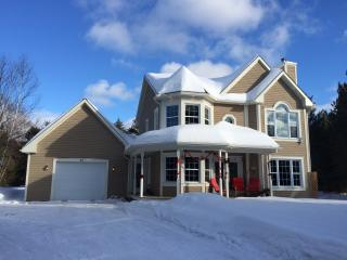Tremblant 4BR Villa,Breakfast Incl.,Fits up to 9 Guests,Pet Ok - Mont Tremblant vacation rentals