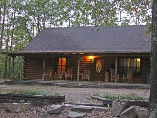3 bedroom Cabin with Internet Access in Broken Bow - Broken Bow vacation rentals