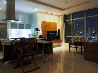 TheRiverSideBangkok-1BR corner unit with river vie - Bangkok vacation rentals