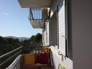 4316 A1(4) - Milna (Brac) - Milna (Brac) vacation rentals