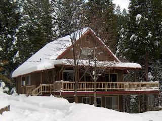 Mini Resort Cabin on 6 Acres close to Kirkwook - Pioneer vacation rentals