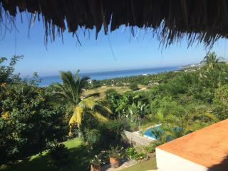 Nice Penthouse with Internet Access and A/C - Puerto Escondido vacation rentals