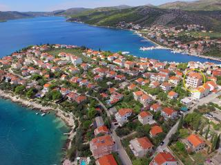 Nice Condo with Television and Kettle - Seget Vranjica vacation rentals