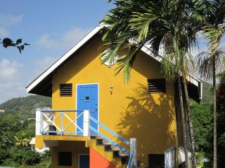 Buttercup Cottage Apartment Hibiscus 1 Bedroom - Arnos Vale vacation rentals