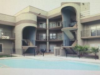 Beautiful Condo with A/C and Shared Outdoor Pool - South Padre Island vacation rentals