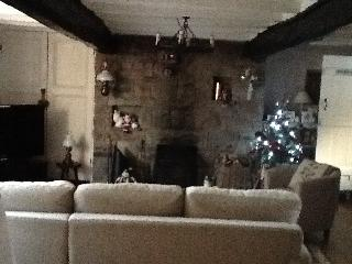 Nice Cottage with Internet Access and Parking - Burscough vacation rentals