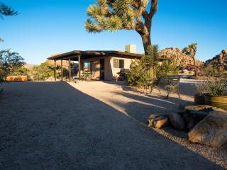 Rock Haven Cabin ~ quiet, beautiful, private - Joshua Tree vacation rentals