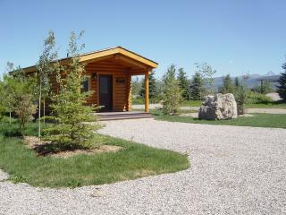 1 bedroom Cabin with Central Heating in Victor - Victor vacation rentals