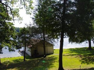 Amazing, Completely Renovated Waterfront Rental - Elgin vacation rentals