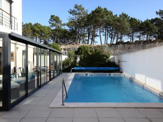 Villa with 4 bedroom and private pool at Nazaré - Nazare vacation rentals